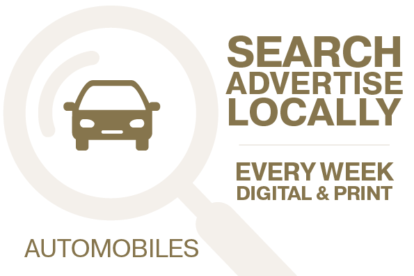 Search and Advertise Locally